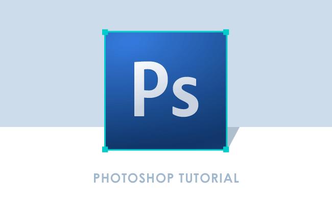 Photoshopのシェイプを使ってパスを型抜きする方法